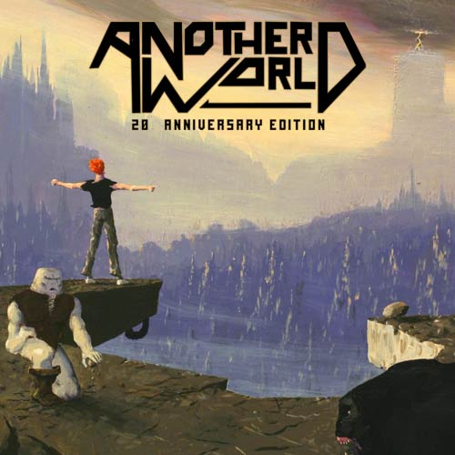 Buy Another World - 20th Anniversary Edition CD KEY Compare Prices