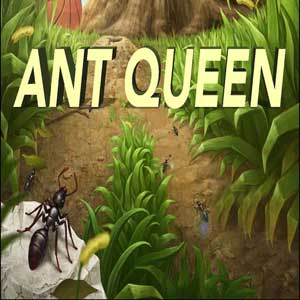 Buy Ant Queen CD Key Compare Prices