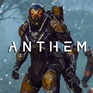 Buy Anthem PS4 Compare Prices