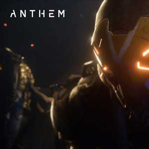 Buy ANTHEM CD Key Compare Prices