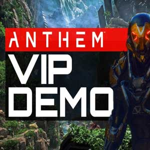 Buy Anthem VIP Demo Xbox One Compare Prices
