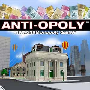 Buy Anti-Opoly CD Key Compare Prices