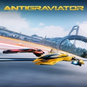 Buy Antigraviator Xbox Series Compare Prices