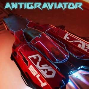 Buy Antigraviator CD Key Compare Prices