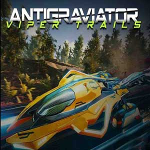 Buy Antigraviator Viper Trails CD Key Compare Prices