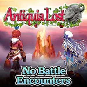 Antiquia Lost Battle Encounter Bead