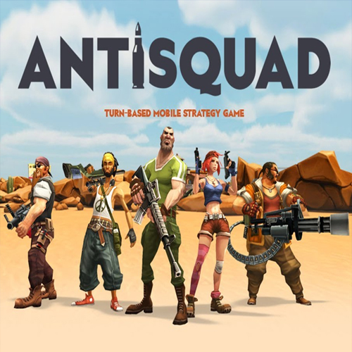 Buy Antisquad CD Key Compare Prices
