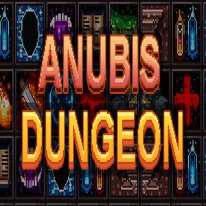 Anubis Dungeon