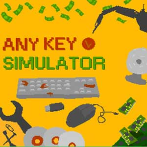 Buy Anykey Simulator CD Key Compare Prices