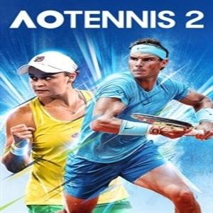 AO Tennis 2