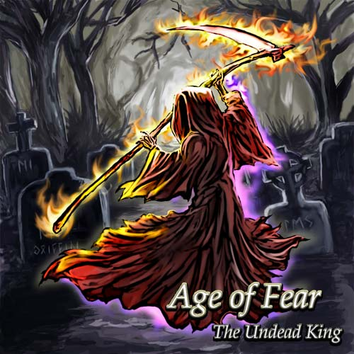 Buy AGE OF FEAR Undead King CD KEY Compare Prices