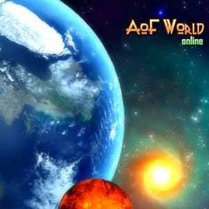 Buy AoF World Online CD Key Compare Prices