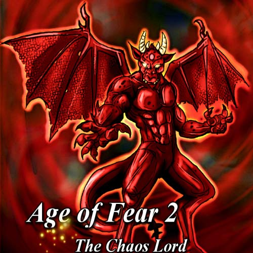 Buy AGE OF FEAR 2 Chaos Lord CD KEY Compare Prices
