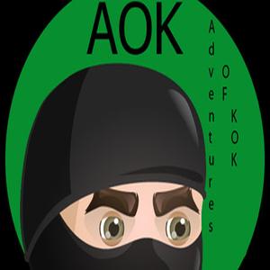 AOK Adventures Of Kok
