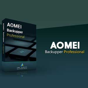 Buy AOMEI Backupper Professional CD KEY Compare Prices