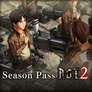 Buy AOT2 Additional Episodes 12-Episode Set Xbox One Compare Prices