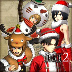 Buy AOT2 Christmas Costume Set Xbox One Compare Prices