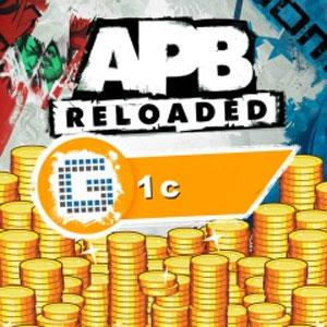 APB Reloaded G1C
