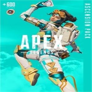 Apex Legends Ascension Pack