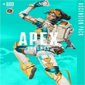 Apex Legends Ascension Pack