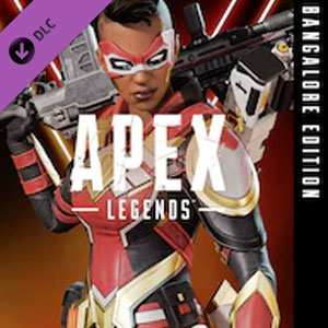 Apex Legends Bangalore Edition
