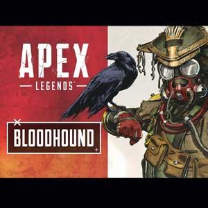 Apex Legends Bloodhound Upgrade