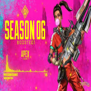 Apex Legends Boosted Pack