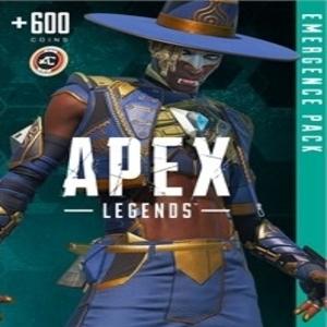 Apex Legends Emergence Pack