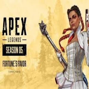 Buy Apex Legends Fortunes Favor Pack CD Key Compare Prices
