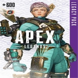 Apex Legends Legacy Pack
