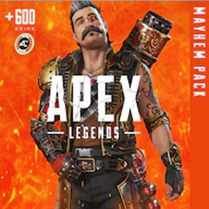 Apex Legends Mayhem Pack
