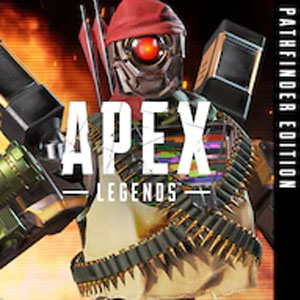 Buy Apex Legends Pathfinder Edition CD Key Compare Prices
