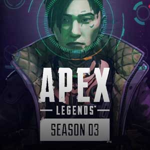 Buy Apex Legends Season 3 CD KEY Compare Prices