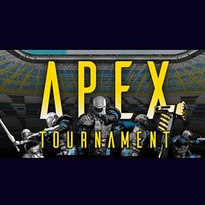 Buy APEX Tournament CD Key Compare Prices