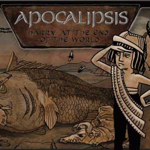 Buy Apocalipsis CD Key Compare Prices