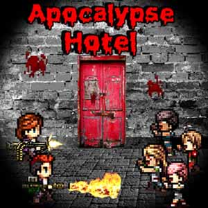 Buy Apocalypse Hotel The Post-Apocalyptic Hotel Simulator CD Key Compare Prices