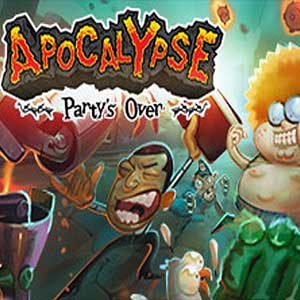 Buy Apocalypse Partys Over CD Key Compare Prices
