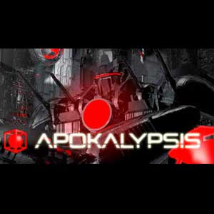 Buy Apokalypsis CD Key Compare Prices