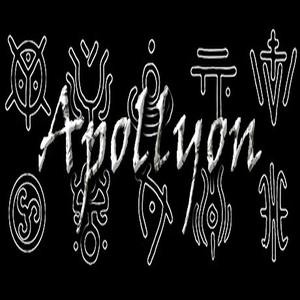 Apollyon River of Life