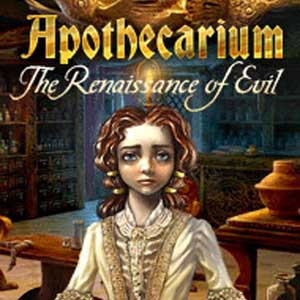 Buy Apothecarium The Renaissance of Evil CD Key Compare Prices