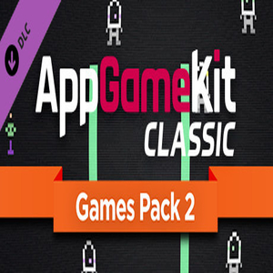 Buy AppGameKit Classic Games Pack 2 CD Key Compare Prices