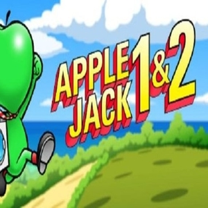 Apple Jack 1 And 2