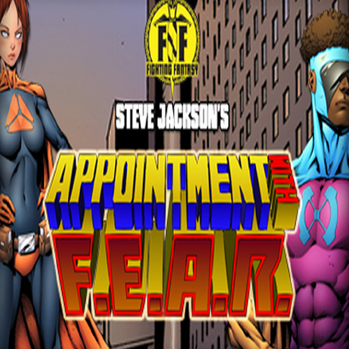 Buy Appointment With Fear CD Key Compare Prices