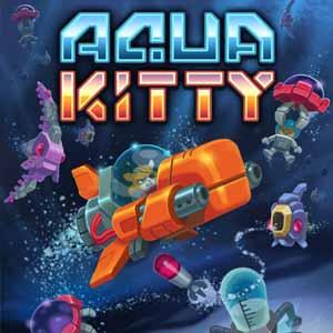 Buy Aqua Kitty Milk Mine Defender CD Key Compare Prices