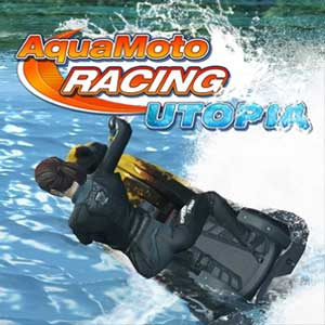 Buy Aqua Moto Racing Utopia CD Key Compare Prices