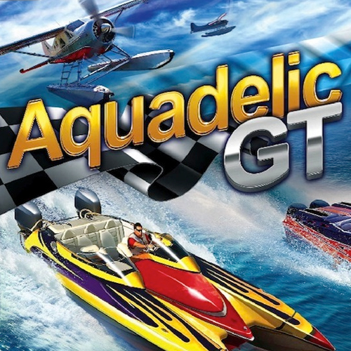 Buy Aquadelic GT CD Key Compare Prices
