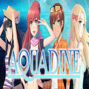 Aquadine