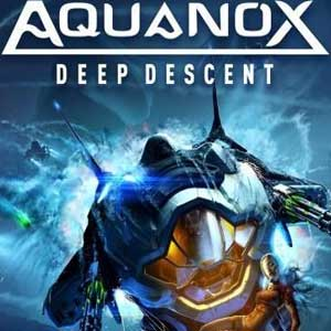 Buy Aquanox Deep Descent CD Key Compare Prices