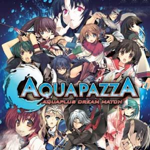 AquaPazza Aquaplus Dream Match