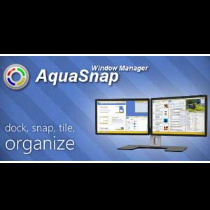 Buy AquaSnap Window Manager CD Key Compare Prices